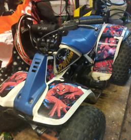 Lt50 quad