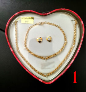Jewelry Sets - NEW