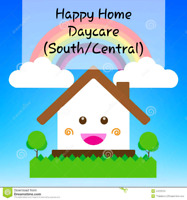 Childcare Provider South/Central