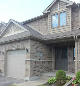 Executive House for Rent - 36 Princeton Place Belleville, ONT