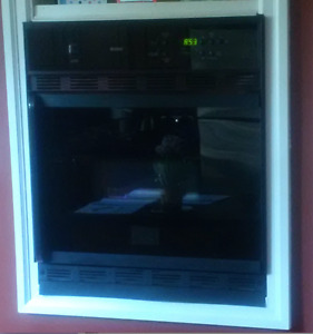 Kenmore Electric Wall Oven