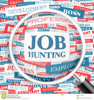 Looking for janitorial work in Wembley, AB