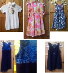 Size 5 Girls Dresses - Prices in ad