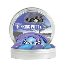 Crazy Aarons Thinking Putty - 4 inch tins