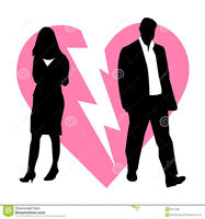 Cheap-Fast-Divorce Preparation without a Lawyer