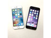 Apple iPhone 6 64GB - Gold/Silver/Space Grey - Unlocked to all Networks- £300