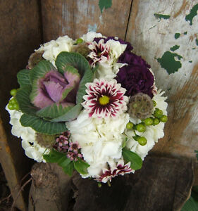 Awesome Blossoms Wedding Flowers London Ontario image 8