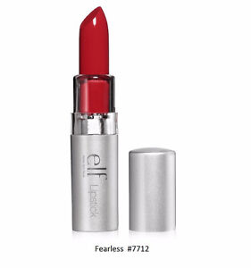 New in PKG Sold out Elf Lipstick n trendy red colour 'fearless' Kitchener / Waterloo Kitchener Area image 1