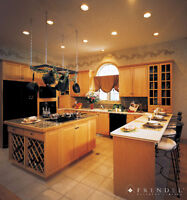 SweetHome Spaces, General Contractors