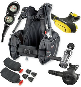 New and Used Scuba Gear