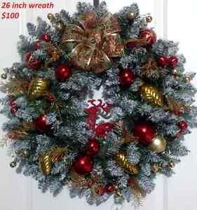 Luxurious Christmas Wreaths St. John's Newfoundland image 10
