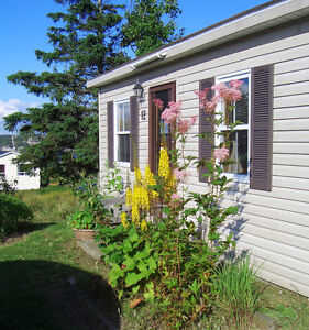 Relaxed East Coast Living And So Close To Halifax