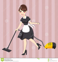 AMAZING SHINE AND CLEAN / HOUSEKEEPING SERVICE