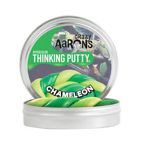 Crazy Aarons Thinking Putty - Mini Tins!