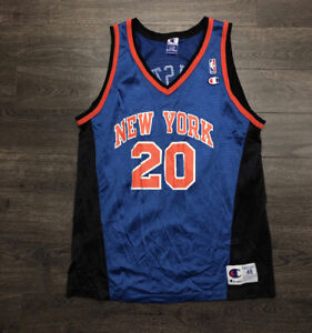 96dd3ff9325 New York Knicks Jersey | Kijiji in Toronto (GTA). - Buy, Sell & Save ...