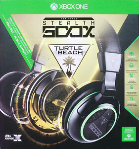 *NEW* Turtle Beach Stealth 500X Premium Wireless DTS Headset