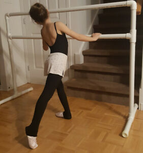 Barre ballet danse patinage fitness party decor LIVR. FREE RiveS