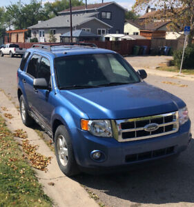 2009 Ford Escape *Need $$ for School*