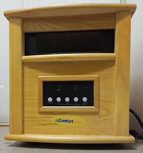 Comfort Space Infrared Heater