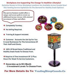 Business Opportunity } Instant Turnkey Cash Flow - Kingston