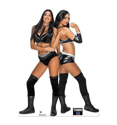 IICONICS - WWE WRESTLERS - LIFE SIZE STANDUP/CUTOUT BRAND NEW - 2771