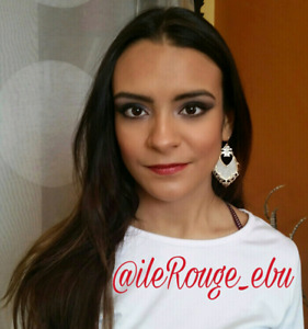 SPECIAL MAQUILLAGE COMPLET 45$ + COUR MAKEUP