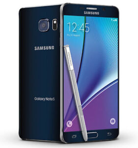 Samsung Note 5 - Immaculate