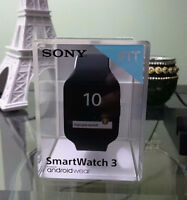 Sony (android wear )Smart watch 3 NEW
