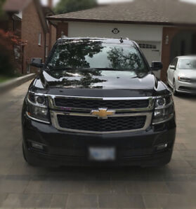 CHEVROLET SUBURBAN 2017 - 1 OWNER- NO ACCIDENTS