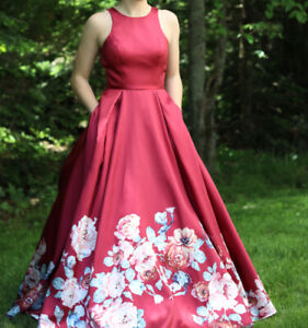 For Sale Gorgeous PROM DRESS