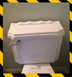 Aquadis toilette recherchée (12 ains d'année)