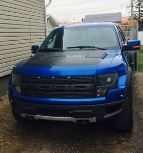 2014 Ford Other Pickups Raptor Pickup Truck