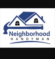 Handyman for all interior and exterior work