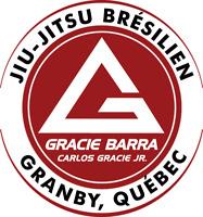 GRACIE BARRA GRANBY (Jiu-jitsu)  Essayez un cours gratuitement!