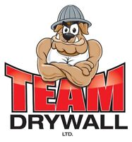 Drywall Taping Crews needed