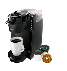 Oster Single Serve Coffee Brewer for Keurig K-cups