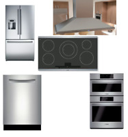 Fully Insured Professional Appliance Installation Service
