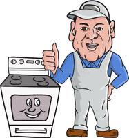 Mr. Oven Cleaner
