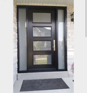 Quality windows and doors, for the best price. Call 647 632 5681