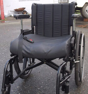 Ultra Light Adult Wheelchair Campbell River Comox Valley Area image 6
