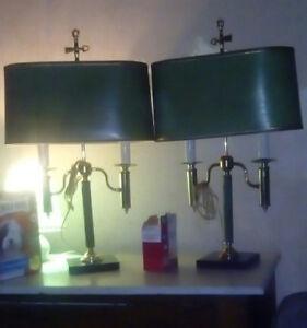 Retro 50/60's Style Lamps