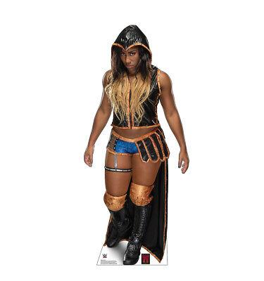 EMBER MOON - WWE WRESTLER - LIFE SIZE STANDUP/CUTOUT BRAND NEW - - Life Size Cutouts