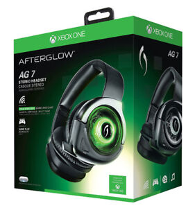 Afterglow Wireless Stereo Gaming Headset for Xbox 1 - NEW IN BOX