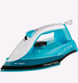 🔥🔥BRAND NEW SEALED Russell Hobbs 25580 My Iron 1800W Steam Iron🔥🔥