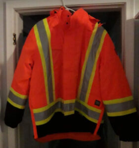 Brand new with tags Work King  2xl Lined 5-In-1 Jacket