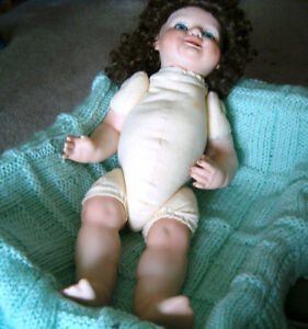 Georgene Averill 15 inch DOLL from Germany 7005 3652