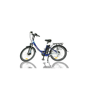 Ecolo-Cycle MAX SE 48 Volts Electric bike