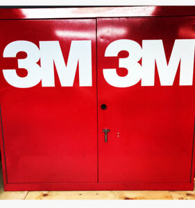 3M Wall Cabinet