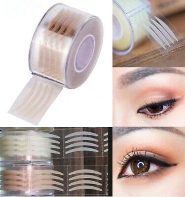 - 600pcs Eyelid Tape Adhesive Tool Eye Lift Strips Lace Stickers Double