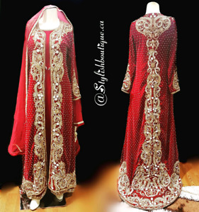 INDIAN OUTFITS ON SALE (FREE ALTERATIONS)